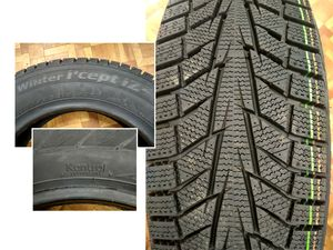 Фото шины Hankook Winter i*cept iZ2 W616