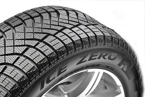 Фото шины Pirelli Ice Zero Friction