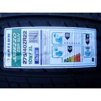 Sailun Atrezzo ZSR SUV 275/40R22 108Y