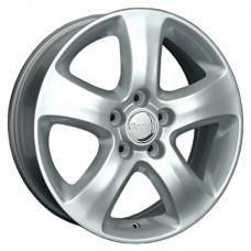 Hyundai HND182 S / Серебристый 5x114,3 48 67,1 6,5 17