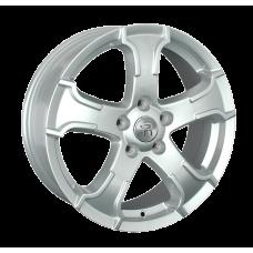 Honda H49 S / Серебристый 5x114,3 50 64,1 6,5 17