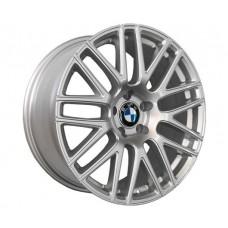 BMW B208 S / Серебристый 5x112 30 66,6 8,0 18