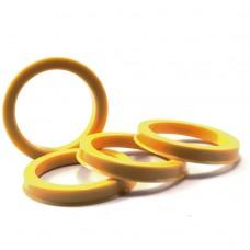 Кольца Bimecc 60,1 x 52,1 (60,1) Z1363 (OCHRE)