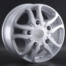 Peugeot PG82 S / Серебристый 5x130 68 78,1 6,0 16
