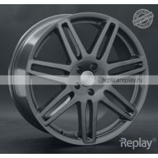 Audi A25mg GMF / Графитовый с полировкой 5x112 39 66,6 8,0 18