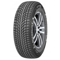 Michelin  Latitude Alpin LA2 255/55R18 109H