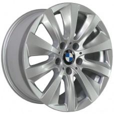BMW B119 S / Серебристый 5x120 20 74,1 8,0 18