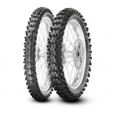 Pirelli Scorpion MX Mid Soft 32 80/100R21 51M