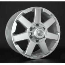 Lexus LX76ms SF / Серебристый с полировкой 6x139,7 25 106,1 7,5 18
