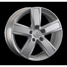 Volkswagen VV196 S / Серебристый 5x120 51 65,1 6,5 16