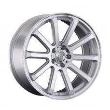 Audi A130ms SF / Серебристый с полировкой 5x112 39 66,6 8,0 18