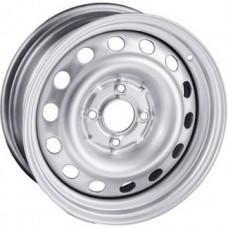 TREBL X40947 7x17 5x114.3 ET 35 DIA 60,1 Silver