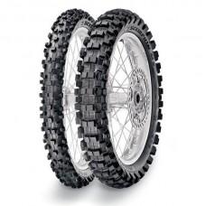 Pirelli Scorpion XC MID Soft 110/100-18 64M Rear