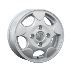 Chevrolet GN7 S / Серебристый 4x114,3 53 69,1 5,0 13