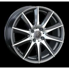 Chery CHR25mg GMF / Серый с полировкой 5x108 33 60,1 7,0 17