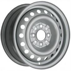 Eurodisk 54N60F Silver / Серебристый 5x160 60 65,1 5,5 15