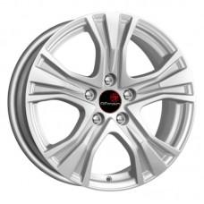 Remain R159 (A 17_Audi A4) 7x17 5x112 D66,6 ET46 Серебристый