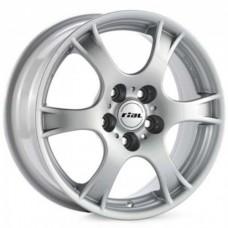 RIAL CAMPO Silver / Серебристый 5x115 45 70,2 6,5 16