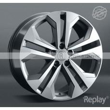 Audi A203 S / Серебристый 5x112 28 66,6 8,5 19