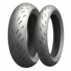 Michelin Power RS 140/70R17 66H Rear