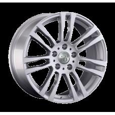 BMW B152 S / Серебристый 5x120 48 74,1 9,0 19