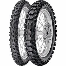 Pirelli Scorpion MX Extra J 90/100-14 49M Rear