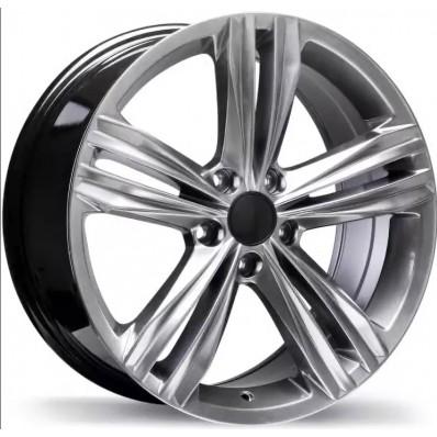 Купить диски Volkswagen VV5293hb HB / Графитовый 5x112 41 57,1 8,0 18