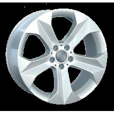 BMW B130 Silver / Серебристый 5x120 18 74,1 9,0 19