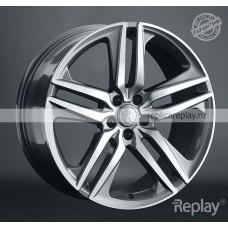 Hyundai HND316mg GMF / Насыщенный темно-серый полностью полированный 5x114,3 51 67,1 8,0 19