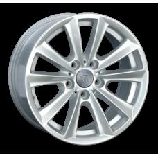 BMW B132 S / Серебристый 5x120 34 72,6 8,0 17