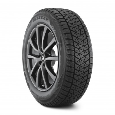 Купить шины Bridgestone Blizzak DM-V2 215/65R16 98S