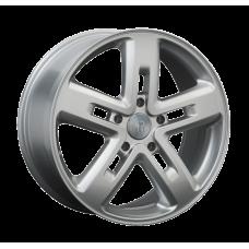 Volkswagen VV21 Silver / Серебристый 5x120 55 65,1 7,5 17