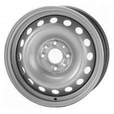 ТЗСК Chevrolet Niva Серебристый Серебристый 5x139,7 40 98.6 6.0 15