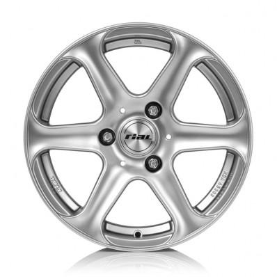 Купить диски Rial LeMans Silver / Серебристый 5x112 38 70,1 7,0 16