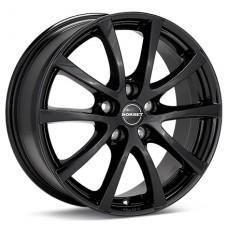 Borbet LV5-bg Black Glossy / Черный глянецевый 5x112 37 72,5 7,0 16
