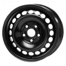 EURODISK 52A49Z Black Черный 4x100,0 49 56.6 5.5 13