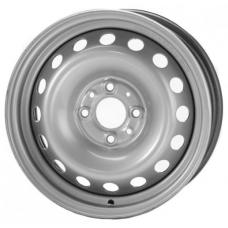 Magnetto 14000-S Silver / Серебристый 4x100 43 60,1 5,5 14
