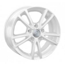 Replica VW35 W Белый 5x112,0 50 57.1 6.5 15