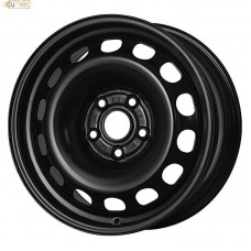 ТЗСК Ford Mondeo черный 5x108 50 63.3 6.5 16