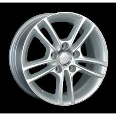 BMW B156ms SF / Серебристый с полировкой 5x120 44 72,6 7,0 16