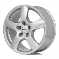 RIAL OSLO Polar Silver / Серебристый 5x112 56 66,5 8,5 18