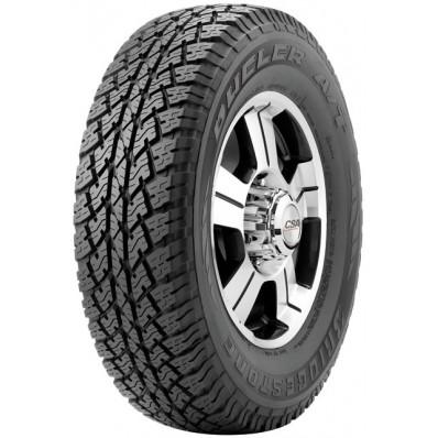 Купить шины BRIDGESTONE DUELER A/T 693 II 285/60R18 116V