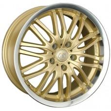 LS LS562gl GL / Золотой со шлифованной полкой 5x114,3 40 73,1 7,5 17