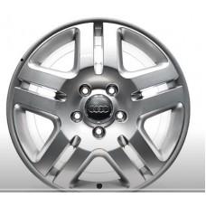 Audi 7L6 601 025 T Z31 S / Серебристый 5x130 57 71,6 8,0 18