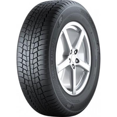 Купить шины Gislaved Euro*Frost 6 205/50R17 93V