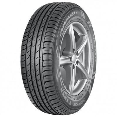 Купить шины Nokian Nordman SX2 205/55R16 91H