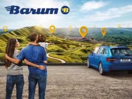 Купить новые летние шины Barum Bravuris 5HM в Минске.