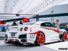 Купить спортивные шины Toyo Proxes R888R