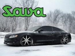 Зимние шины Sava Eskimo HP 2 купить в Минске.