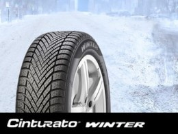 Купить зимние шины Pirelli Cinturato Winter.